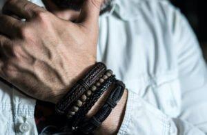 bratari colectia leather