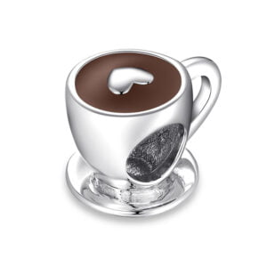 Talisman Memos Round Coffee Cup