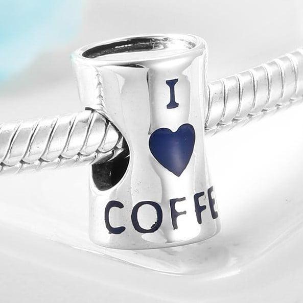 Talisman Memos Rotund Coffee Mug