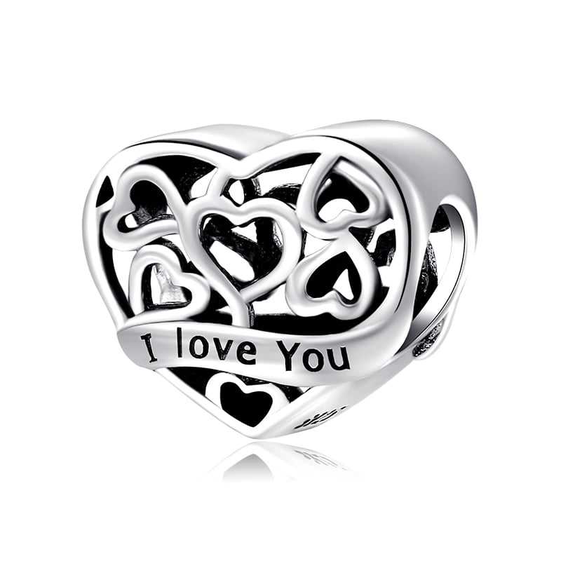 Talisman Memos Rotund I Love You