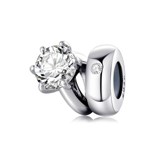 Talisman Memos Rotund Wedding Ring Set