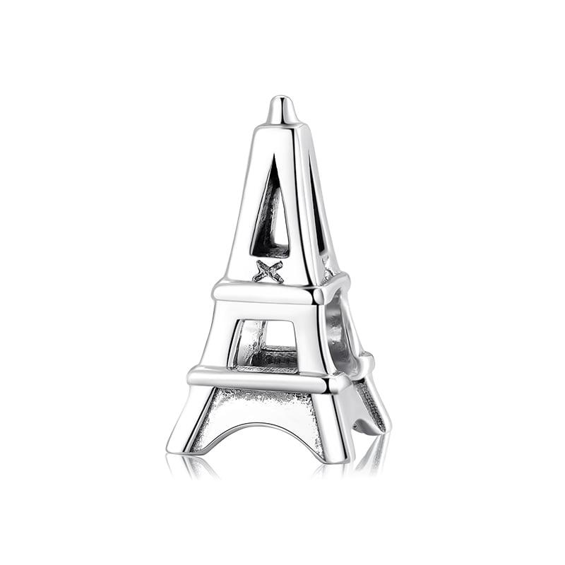 Talisman Memos Round Eiffel Tower