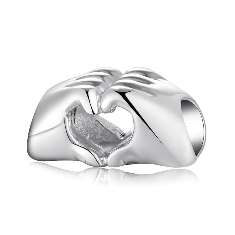 talisman memos round heart simbol