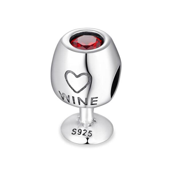 Talismanul Memos Rotund Love Wine