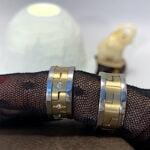 Verighete Aur ATLAS bijuterii online