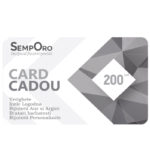 Card Cadou 200Lei