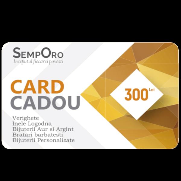 Card Cadou 300Lei