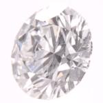 Diamant 0.3ct culoare F claritate VS