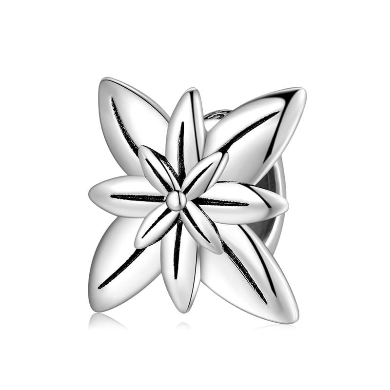 memos round distantier floare geometrica